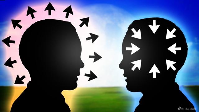 Интроверсия: что это такое, ее проявления и психокоррекция