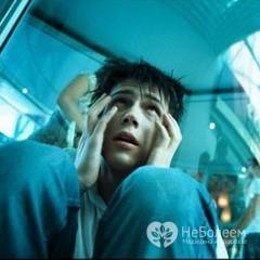 Агорафобия: что это, причины, симптомы и лечение болезни