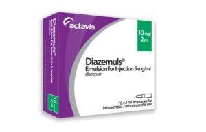 Диазепам: инструкция по применению, отзывы врачей, цена