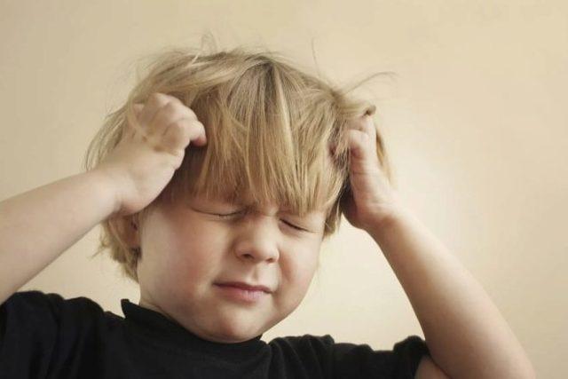 Синдром навязчивых движений у детей: лечение и советы врача