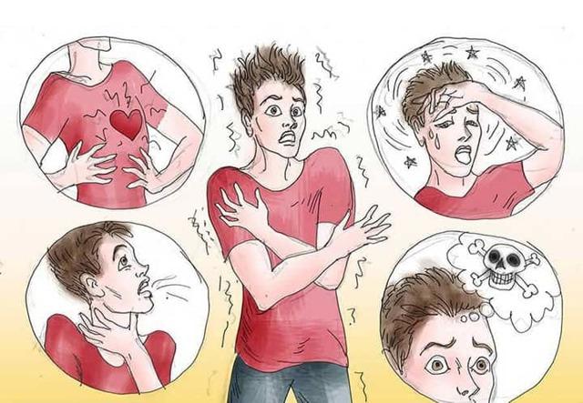 Невроз сердца: что это за болезнь, ее признаки и лечение