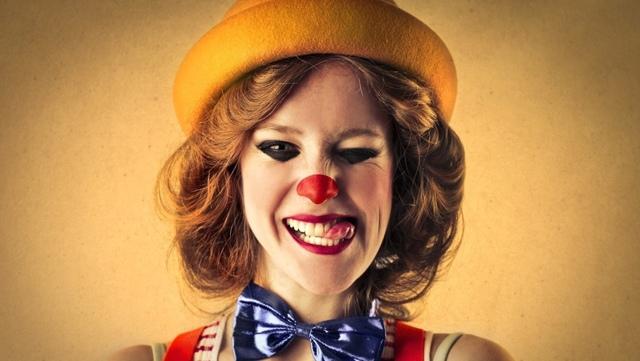 Коулрофобия (боязнь клоунов): симптомы и лечение этой фобии