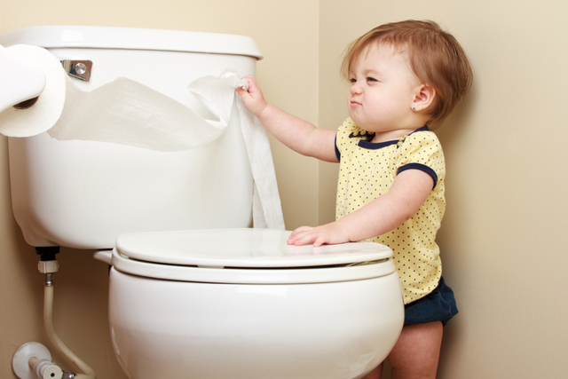 Энкопрез у детей: причины возникновения, симптомы и лечение