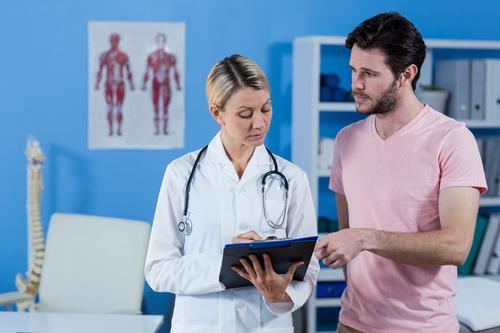 Головокружение при ВСД: признаки и лучшие методы лечения